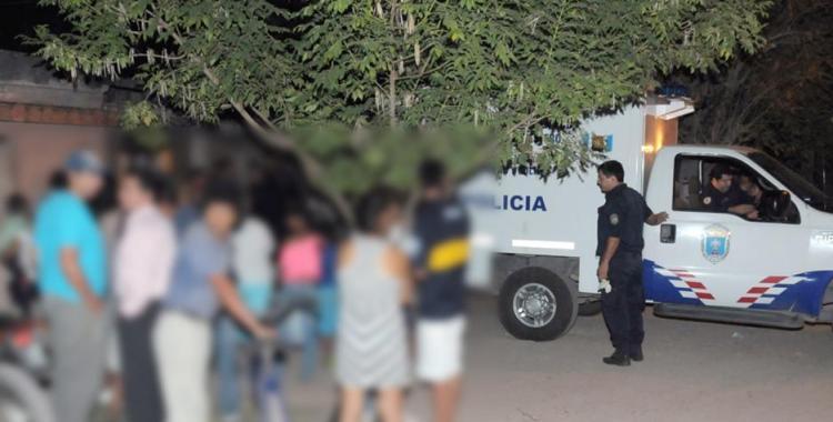Padre e hijo mueren tras un sangriento enfrentamiento a cuchilladas entre sí   El Diario 24