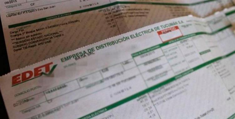 Vuelve la tarifa social a Tucumán y beneficiará a 800.000 usuarios | El Diario 24