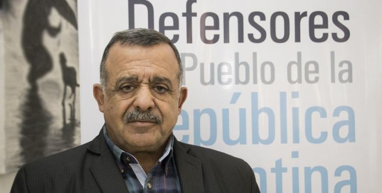 Fernando Juri Debo, Defensor del Pueblo, tiene coronavirus | El Diario 24