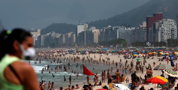 Viajar en verano: estos destinos están con súper ofertas para pagar en 12 cuotas y en pesos   El Diario 24