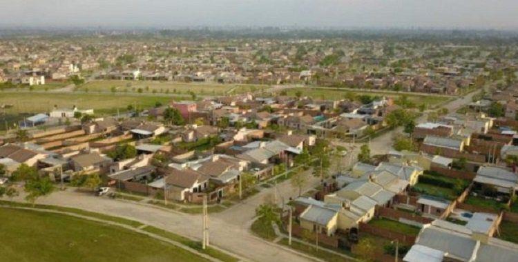 La entrega de 134 viviendas de Lomas de Tafí ya tiene fecha   El Diario 24