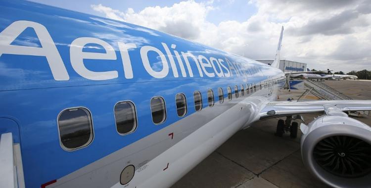 Fijaron una nueva fecha para el regreso de los vuelos de cabotaje | El Diario 24