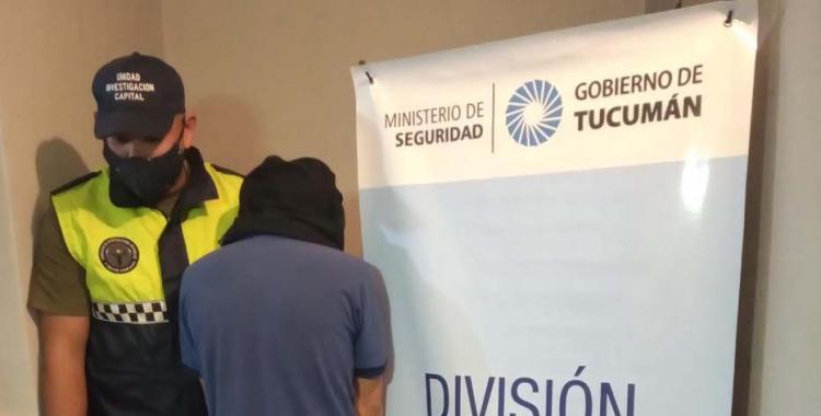 Capturan a jóvenes implicados en dos homicidios ocurridos en la capital tucumana | El Diario 24