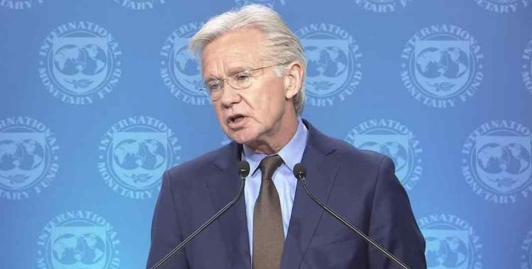 Una nueva misión de FMI llegaría a la Argentina en los próximos días para discutir sobre la deuda | El Diario 24
