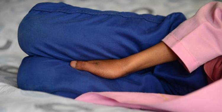 Una menor fue abusada por su padre, quedó embarazada y sufrió una paliza para que pierda al bebé | El Diario 24