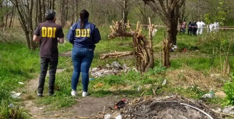 Asesinó al violador de su hijo y enterró el cadáver frente a su casa | El Diario 24