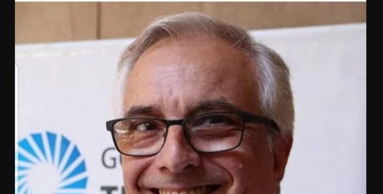 El pediatra Gustavo Vigliocco está internado con Covid-19 y ruegan por su pronta recuperación | El Diario 24