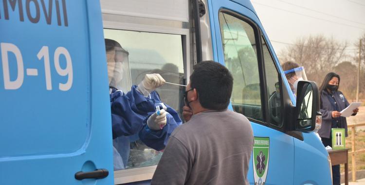 Tucumán y un lunes negro: 20 muertes y casi 700 casos de coronavirus | El Diario 24