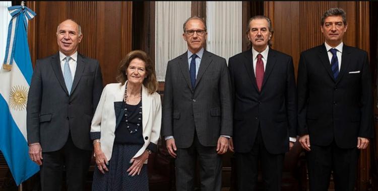 La Corte Suprema aceptó abrir el pedido de per saltum presentado por los jueces Bruglia, Bertuzzi y Castelli | El Diario 24