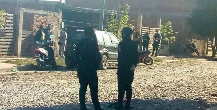 Jujuy: En 24 horas fueron asesinadas Iara Rueda y Roxana Mazala y una tercera joven, Gabriela Cruz, continúa desaparecida | El Diario 24