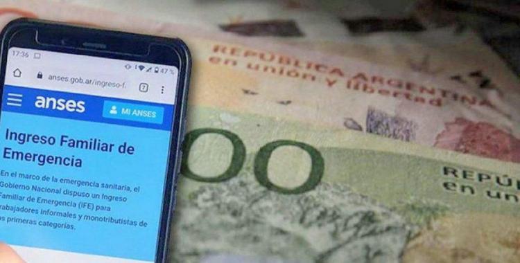 Quiénes podrían acceder al nuevo IFE a días de que se anuncie el cuarto bono | El Diario 24
