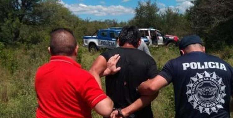 Atrapan al femicida que asesinó a su ex delante de sus hijos | El Diario 24