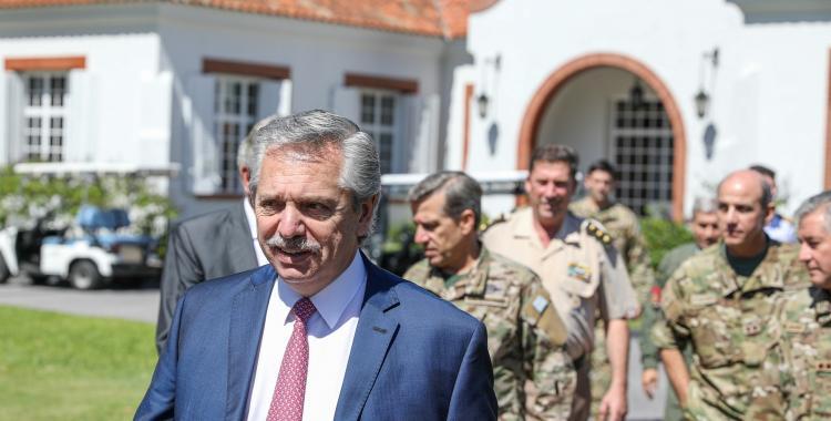 Las mejoras en los salarios para las Fuerzas Armadas y de Seguridad ya es Oficial: Conocé los detalles   El Diario 24