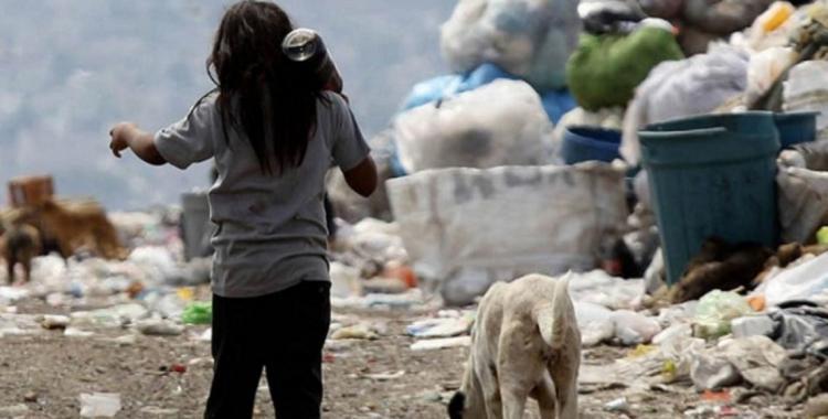 El INDEC reveló que la pobreza alcanzó al 40,9% de la población y Santiago Cafiero cargó contra el Macrismo | El Diario 24