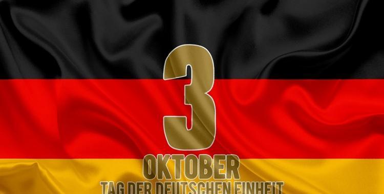 Por qué el 3 de octubre es el Día de la Unidad Alemana   El Diario 24