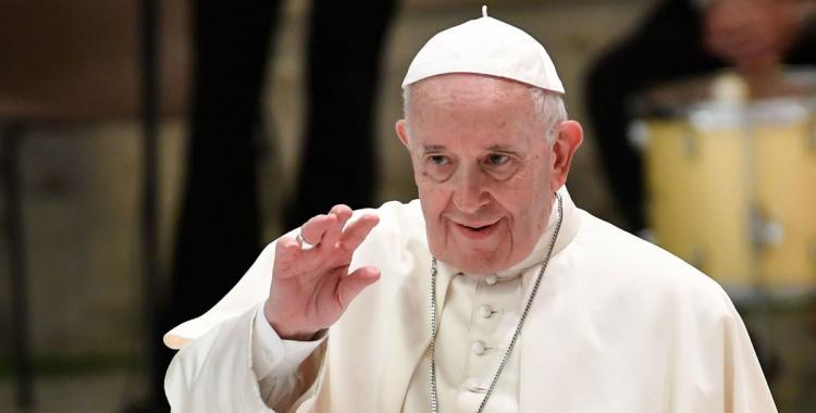 Legalización del aborto: el mensaje del Papa Francisco antes del debate | El Diario 24