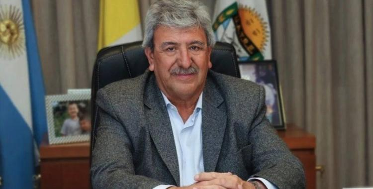 Ramón Ayala, titular de la UATRE, murió víctima de coronavirus | El Diario 24