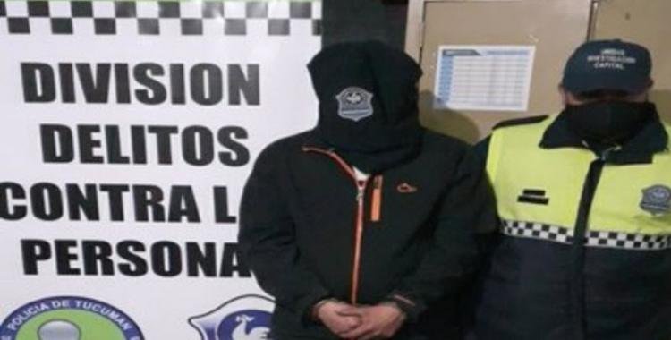 Un hombre de Banda del Río Salí quedó detenido por abusar sexualmente de sus hijas | El Diario 24