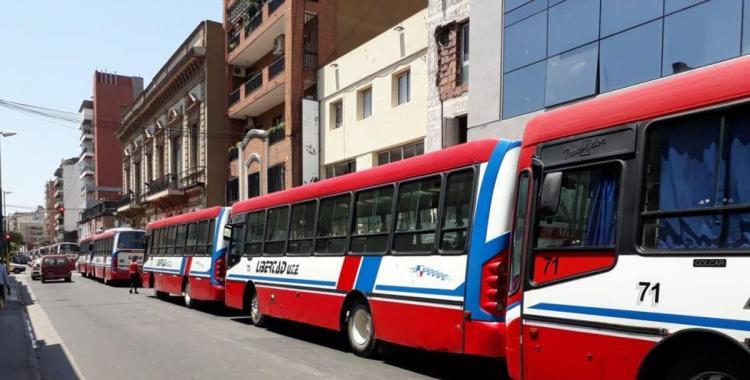 La Municipalidad capitalina denunciará penalmente a UTA y toma medidas drásticas contra las empresas que sitiaron la ciudad | El Diario 24
