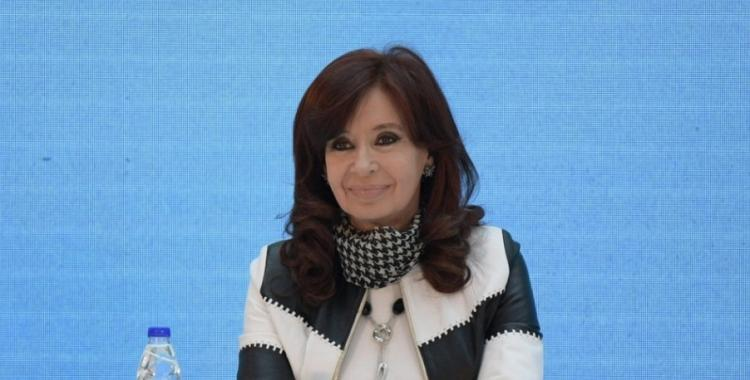 La Corte rechazó el per saltum de Google por la demanda de Cristina Kirchner | El Diario 24