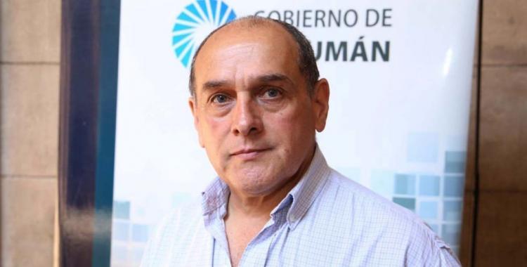 El delegado comunal de León Rougés, Mario Moreno, tiene coronavirus   El Diario 24