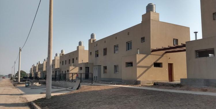 Ofrecen en alquiler una de las casas de Lomas de Tafí que entregó el presidente Alberto Fernández | El Diario 24