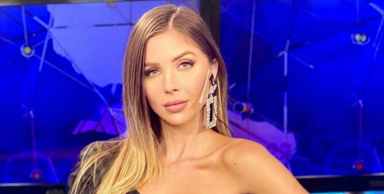 Romina Malaspina incendió Instagram con una foto completamente desnuda | El Diario 24