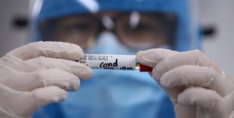 Estados Unidos confirmó el primer caso de reinfección de coronavirus | El Diario 24