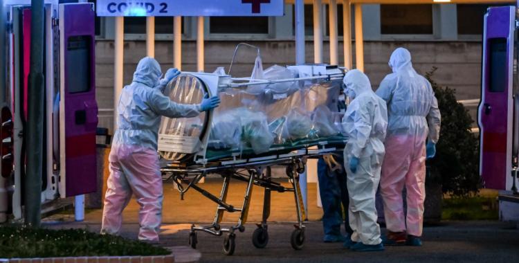 Se reportó el primer caso de una mujer que se reinfectó de coronavirus y terminó muriendo | El Diario 24