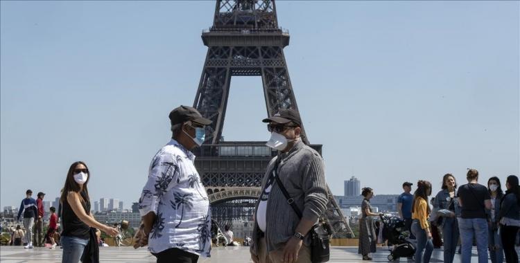 ¿Piensa viajar a Europa? Deberá consultar un semáforo del riesgo de cada país | El Diario 24