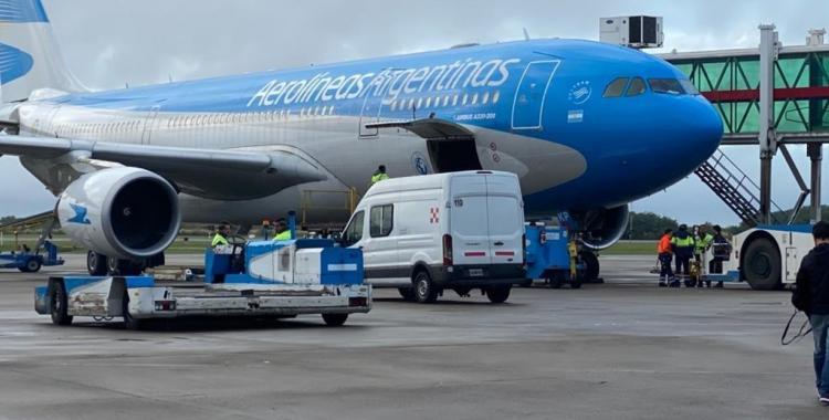 Anunciarán el regreso de los vuelos nacionales e internaciones y viajes en micros | El Diario 24