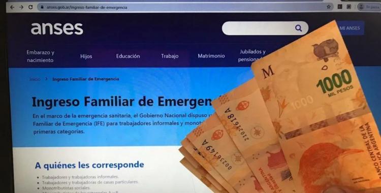 Aseguran que el cuarto IFE será reemplazado por otros programas de asistencia social | El Diario 24