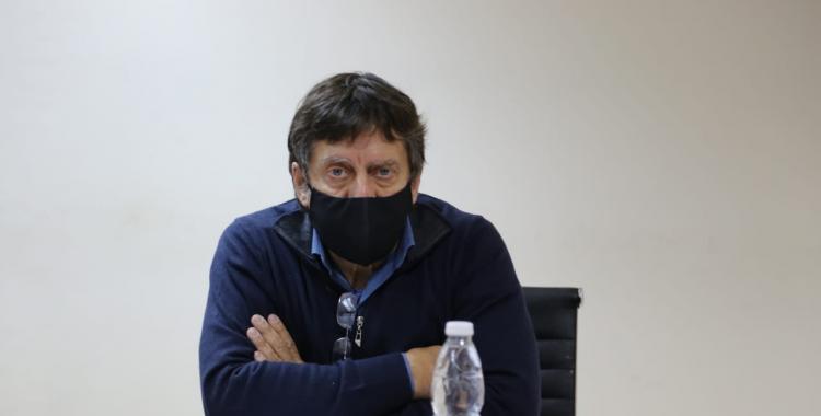 Piden indagatoria para Ricardo Bussi por delitos contra la salud pública | El Diario 24