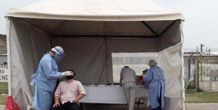 Tucumán suma 1.054 nuevos casos de coronavirus, 11 muertes en lo que va del jueves y supera los 33.000 contagios | El Diario 24
