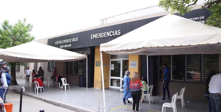 El Centro de Salud cambia de estrategia para dar respuestas al aumento de consultas | El Diario 24