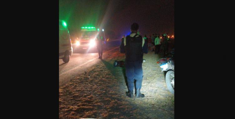 Accidente fatal en la autopista Tucumán -Famaillá: un motociclista perdió la vida | El Diario 24