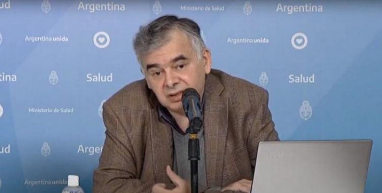 Preocupación de Fundación Huésped ante la renuncia de Sergio Maulen a la Dirección de Respuesta al VIH, ITS, Hepatitis y Tuberculosis | El Diario 24
