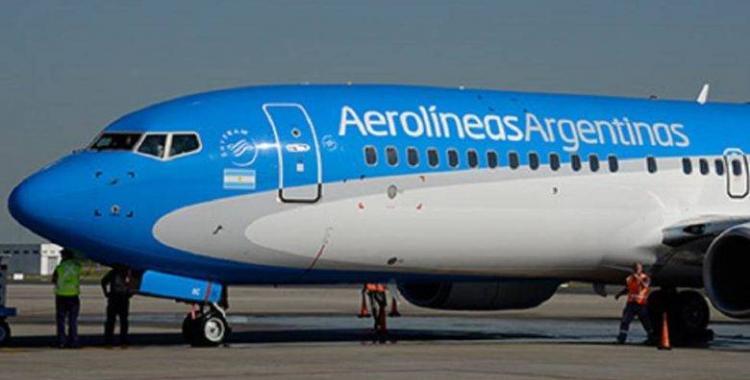 Vuelven los vuelos de cabotaje: cuándo llegará el primer avión de Aerolíneas Argentinas a Tucumán   El Diario 24