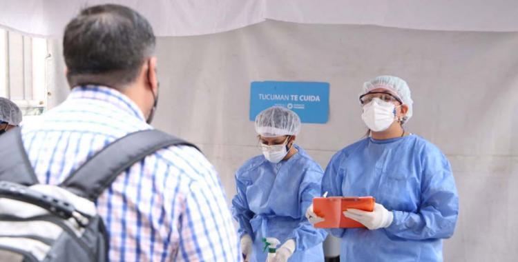 Tucumán finaliza el miércoles con 1 muerte por coronavirus y 186 casos | El Diario 24