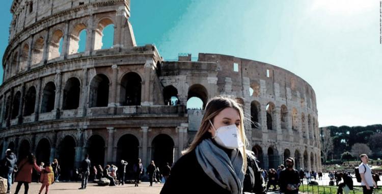 Alarma en Italia al registrar más de 10 casos de coronavirus en 24 horas, récord en la pandemia | El Diario 24