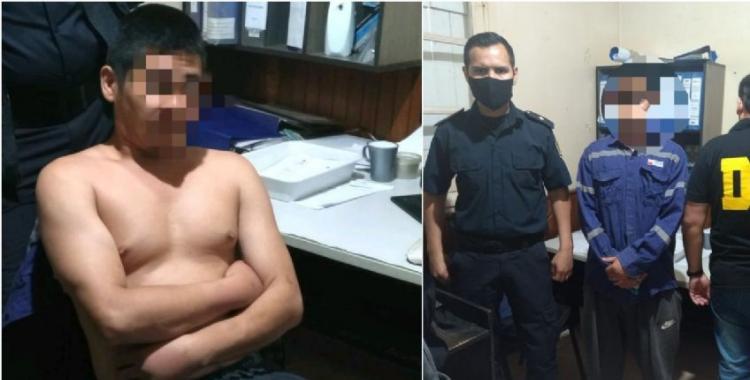 Detienen al principal sospechoso del macabro asesinato del productor rural de San Nicolás | El Diario 24