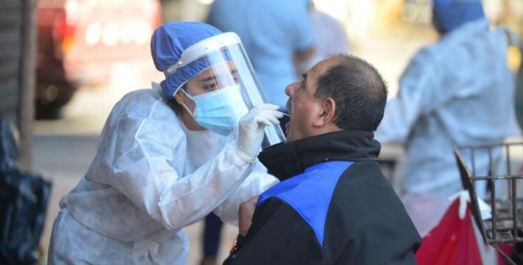 Tucumán finaliza este sábado con 21 muertes y 1400 contagios por coronavirus | El Diario 24