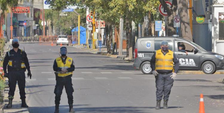 Se disfrazaron de policías y simularon un control para asaltar a camioneros y alzarse con $250.000 | El Diario 24