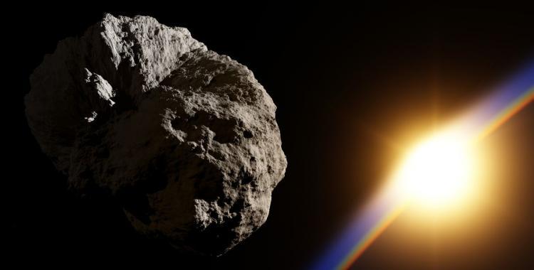 Un asteroide podría chocar contra la Tierra en los próximos días   El Diario 24