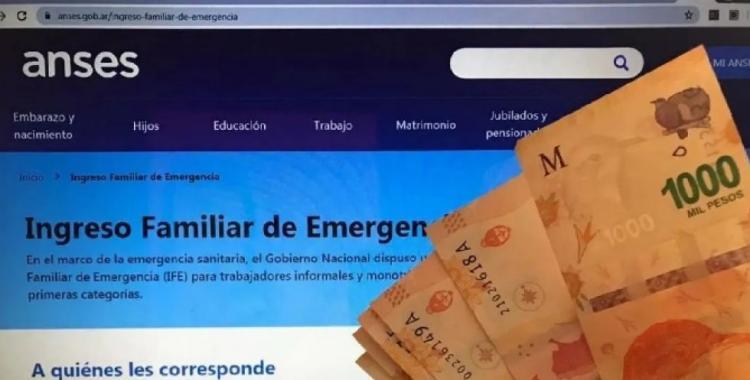 Qué dijo el ministro de Trabajo Moroni sobre el cuarto IFE, una reforma laboral y la doble indemnización | El Diario 24