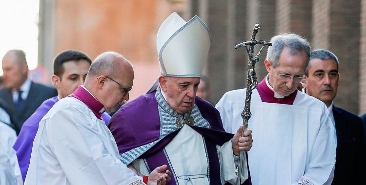 El Papa Francisco nombrará a 13 nuevos cardenales de los cuales 8 podrían votar en un cónclave   El Diario 24