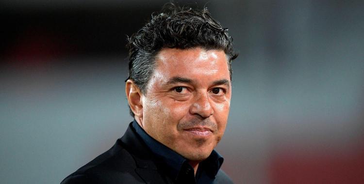 Gallardo dio a conocer la lista de convocados para el partido ante Atlético Tucumán   El Diario 24