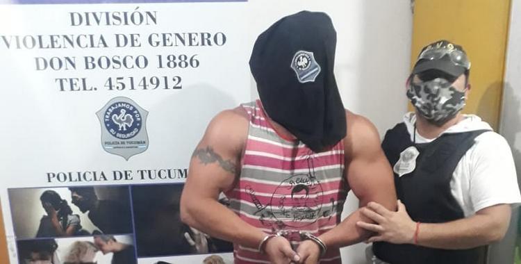 Detienen en Villa 9 de Julio al propietario de un gimnasio por violencia de género | El Diario 24