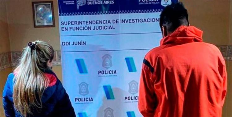 VIDEO: Una mujer asesinó a su ex, en venganza por la violencia de género que sufrió en manos | El Diario 24