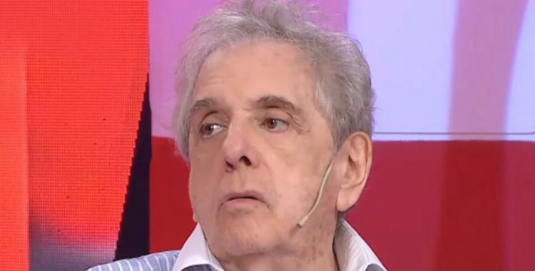 En un intento de estafa virtual, casi le roban 6.000 dólares al actor Antonio Gasalla | El Diario 24